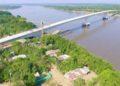 Invías inspeccionará obras del Puente Roncador para verificar su estado.