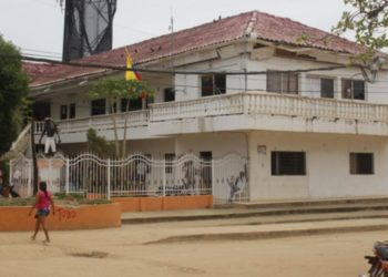 Sanción e inhabilidad contra un funcionario de la alcaldía de María La Baja, Bolívar.