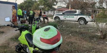 Capturan a dos hombres por feminicidios en Arjona y Mahates, Bolívar.