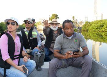 EPA reactivará el Ecobloque para frenar delitos ambientales en Cartagena,