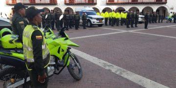 Grupo Especial de Protección al Patrimonio Económico comenzó operaciones en Cartagena.