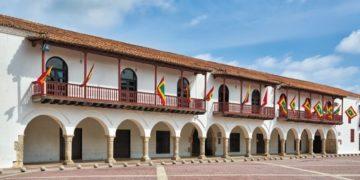 Sanción económica a exdirectora de talento humano de la Alcaldía de Cartagena.