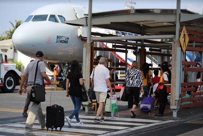 Nuevas medidas en el Aeropuerto Rafael Nuñez de Cartagena por Covid -19.