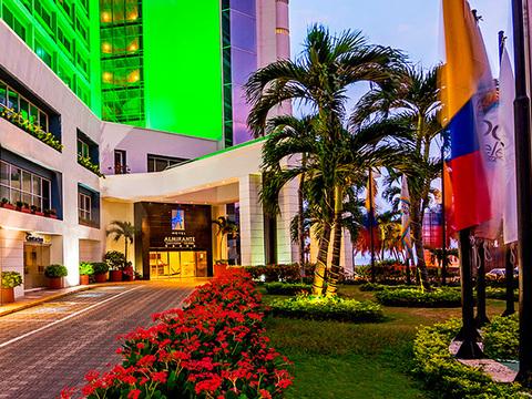 Hoteles asociados a Cotelco ofrecen sus camas para hacerle frente al Covid-19
