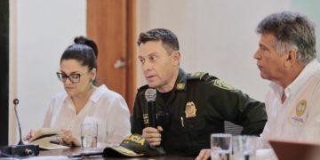 ¿Disminuyeron los delitos en Cartagena?