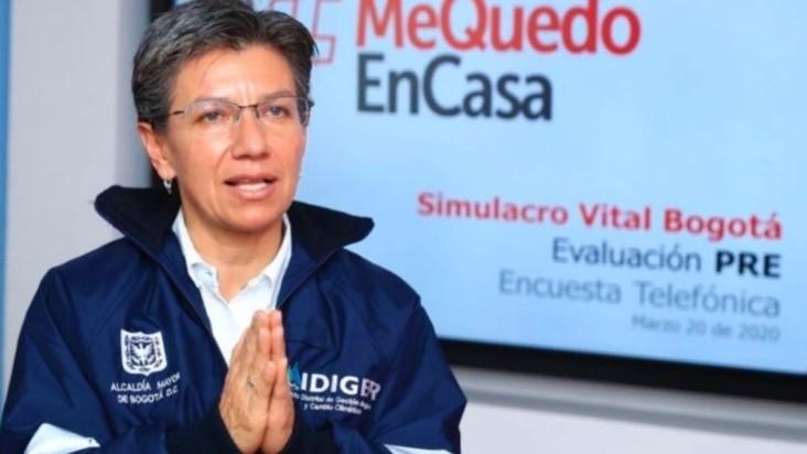 Se suspende el cobro de servicios públicos en Bogotá frente al Covid-19