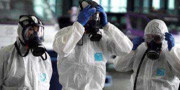 Coronavirus: terrorismo informativo.
