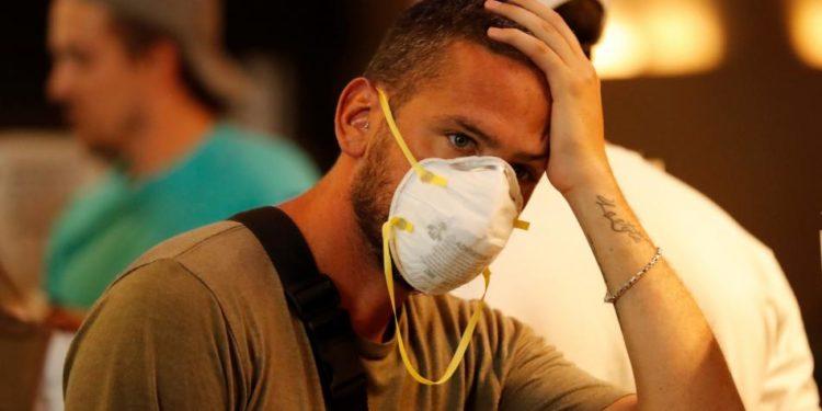 La pandemia del Coronavirus ya está en 191 países del Mundo.