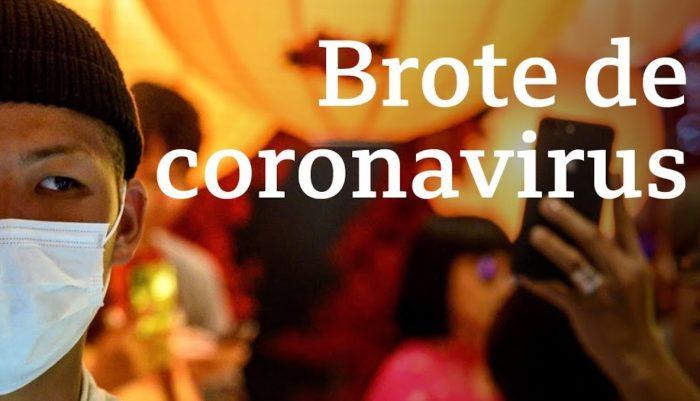 Medidas de prevención ante la alerta del Covid-19 en Colombia