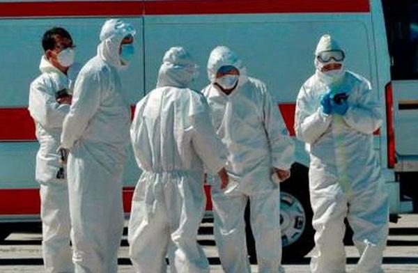 La cifra de infectados con Covid-19 alcanza ya los 306 casos en Colombia.