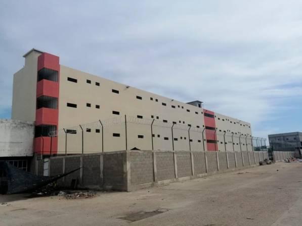 Lupa a la contratación de alimentos para la Cárcel de Mujeres de Cartagena.
