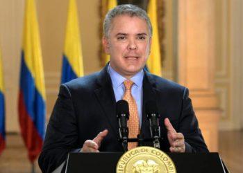 Ordenan aislamiento obligatorio en Colombia por Covid-19