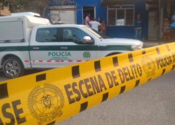 Cayó el asesino de tres mujeres en el barrio San Pedro Mártir de Cartagena