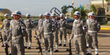 La FAC abre convocatoria para servicio militar en Cartagena.
