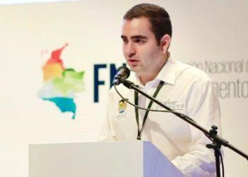 Gobernador Blel pide suspender cobro de servicios públicos por tres meses en Bolívar.