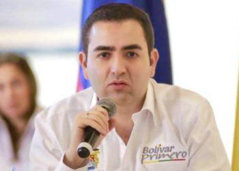 «Garantizamos transporte al personal médico que atiende emergencia por Covid -19 en Cartagena»