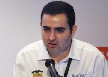 Gobernador anuncia ayudas para más de 240 mil familias en Bolívar.
