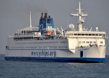 En Cartagena habilitaràn hospital flotante para atender pacientes con Covid-19