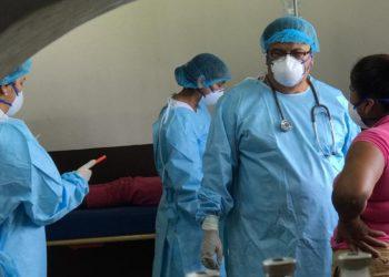 Reportan tres nuevos casos de coronavirus en Cartagena.