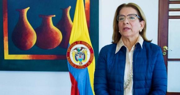 «En las cárceles de Colombia no hay coronavirus»