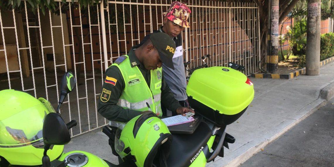 Pico y cédula por Coronavirus arranca este lunes en Cartagena