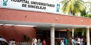 Héctor Olimpo Espinosa, trás el negocio de «masacrar» la salud en Sucre.
