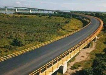 Frente al Covid -19 gobernador de Bolívar pide abrir paso por Puente Roncador