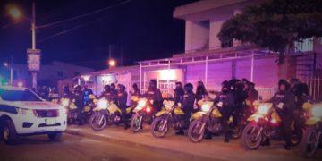 Se mantienen medidas de emergencia sanitaria y toque de queda en Bolívar.