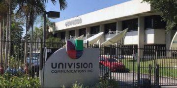 Univisión cierra temporalmente sus estudios por Coronavirus