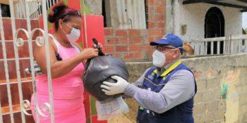 Contraloría pide reporte sobre recursos destinados para emergencia por COVID-19