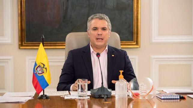 Prolongan a dos semanas más el aislamiento preventivo obligatorio en Colombia.