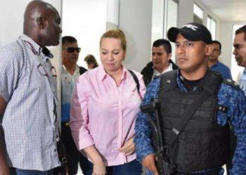Silvia Gette, deberá responder por el homicidio de un ganadero en el Cesar