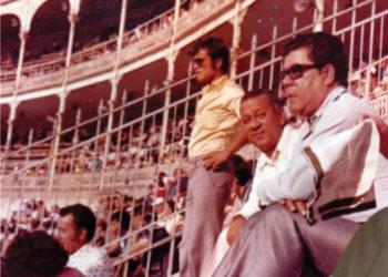 40 años de la partida del maestro Carmelo Hernández Palencia