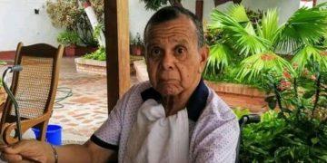 Murió uno de los más respetados hombres de béisbol en Colombia.