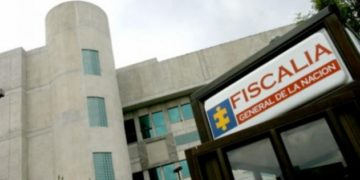 Dos fiscales y otros seis funcionarios de la Fiscalía dieron positivo para Covid-19