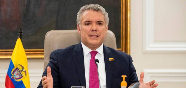 Amplían emergencia sanitaria y se extiende aislamiento obligatorio en Colombia