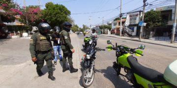 Pico y cédula en Cartagena ahora es de un solo digito sin toque de queda
