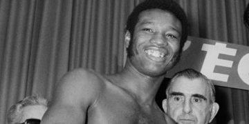 Rodrigo «Rocky» Valdez, 46 años del Título Mundial Mediano superando a Benny Briscoe.