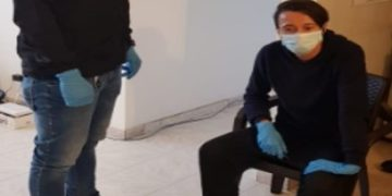 Cae colombiano requerido en extradición por presunto abuso sexual en Estados Unidos.