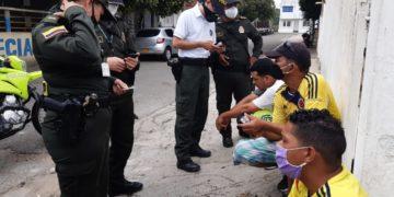 Más de 600 fiestas clandestinas en Cartagena en medio de la pandemia y toque de queda