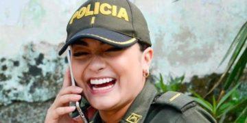 Investigan muerte de una subintendente de la Policía en Sucre