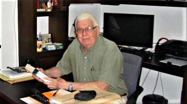 Dirigentes que dejan huella indeleble / recordando al Ingeniero, Pedro Fabris.