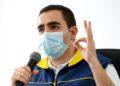 Gobernador Blel pide a la UNP garantizar esquema de seguiridad a lideresa Juana Ruíz