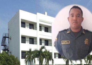 En una UCI de Barranquilla, murió Policía de la Metropolitana de Cartagena