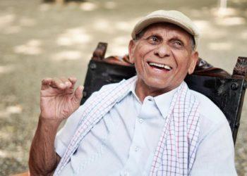 'Adolfo Pacheco, el padre de la Hamaca Grande'