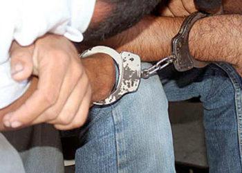 Caen dos presuntos ladrones en el barrio Los Alpes de Cartagena