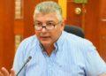 El difícil panorama del Concejal Oscar Marín en la Contraloría Distrital.
