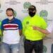 Capturados presuntos autores del homicidio de un abogado en Cartagena.