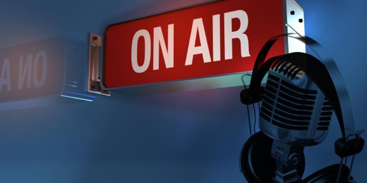 724 Radio Online