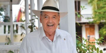 Raimundo Angulo Pizarro permanece hospitalizado por Coronavirus